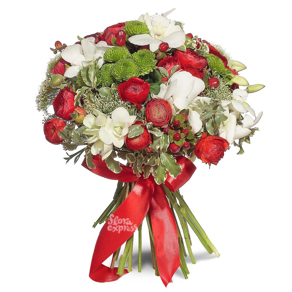 Букет «Flora Express», Sweetheart